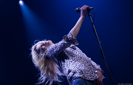Photos: The Kills return to The Fox
