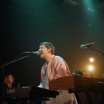 Allison Crutchfield at the Rickshaw Stop, by James Chan