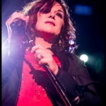 Ann Wilson at the UC Theatre, by Patric Carver