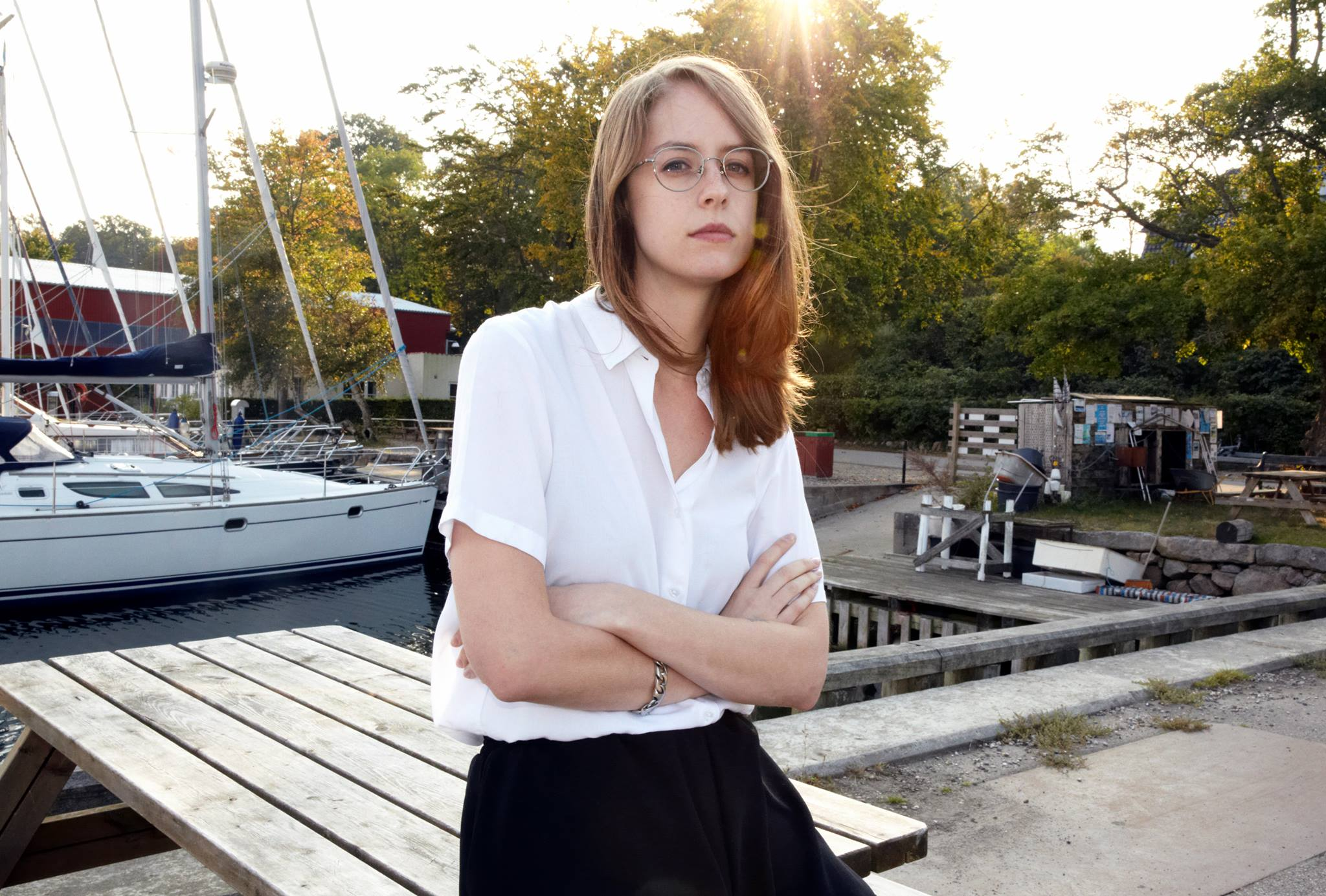 Avalon Emerson - Photo by Emil Jupin 1
