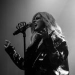 Bebe Rexha at the Regency Ballroom, by Robert Alleyne