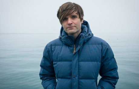 Ben Gibbard announces SF show with Thao Nguyen