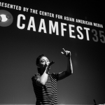Dan AKA Dan at Caamfest Directions In Sound, by Robert Alleyne