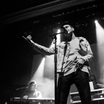 Daniel Skye at the Regency Ballroom, by Robert Alleyne