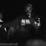 Ghostface Killah at Yoshi's, by Ria Burman