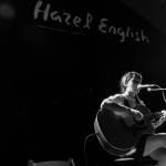 Hazel English at The Chapel in San Francisco, by Ian Young
