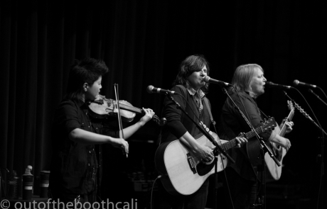 Photos: The Indigo Girls shook Freight + Salvage