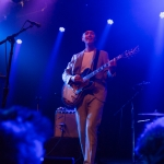 Jens Lekman at The Independent, by Ria Burman