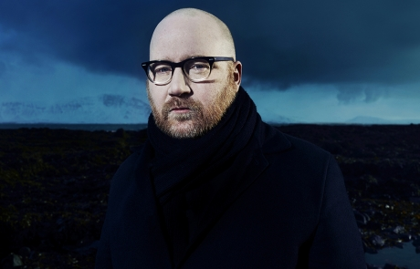 Sponsored: Composer Johann Johannsson at The Regency in April