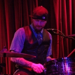 Kingsborough at The Boom Boom Room, by Joshua Huver