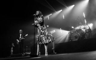 Lake Street Dive at the Fox Theater, by Robert Alleyne