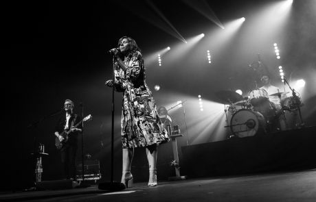 Photos: Lake Street Dive soothe The Fox Theater