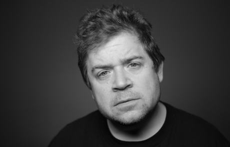 Review: Patton Oswalt at The Masonic