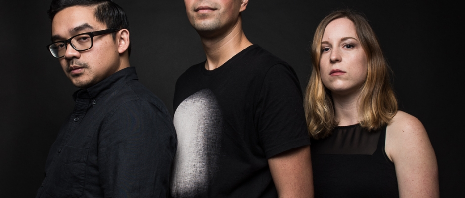 Bands In Portrait: Phosphene shoot for the moon, recalibrates