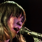 Thao Nguyen at The Chapel in San Francisco, by Ian Young