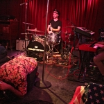 The Redlight District at The Boom Boom Room, by Joshua Huver