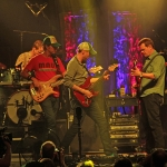 Umphrey's McGee at The Fox Theater, by Joshua Huver