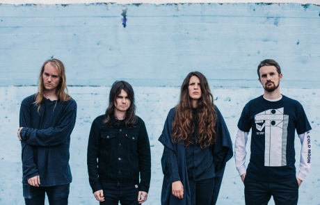 Oathbreaker walk a new path, play Parkside tomorrow night