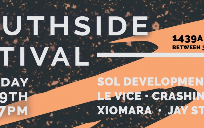 The Bay Bridged and Imprint.City present Southside Festival 2017