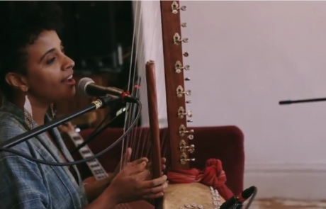 Video Premiere: Loustic Sessions with Zena Carlota
