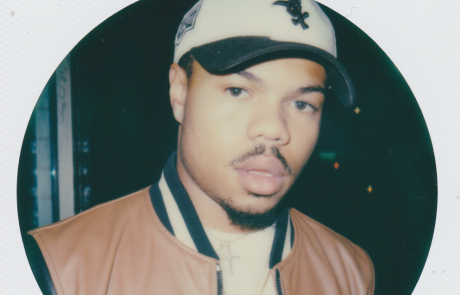 Photos: Taylor Bennett at Rickshaw Stop