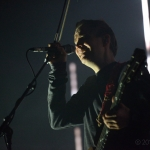 Sigur Rós at The Fox Theater, by Jon Bauer