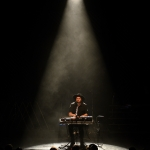 SOHN at The Regency Ballroom, by Jon Bauer