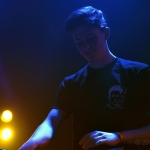 Petit Biscuit at the Rickshaw Stop, by Jon Bauer