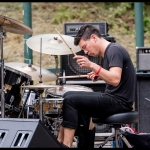 Cinder Cone at PRF BBQ West 2017, by Patric Carver