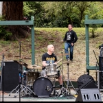 The Mass at PRF BBQ West 2017, by Patric Carver
