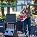 Magpies at PRF BBQ West 2017, by Patric Carver