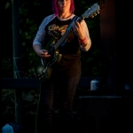 Conan Neutron and the Secret Friends at PRF BBQ West 2017, by Patric Carver