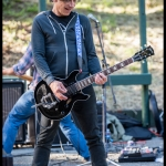 Quivers at PRF BBQ West 2017, by Patric Carver