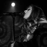Alina Baraz at the Great American Music Hall, by Robert Alleyne
