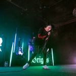 Bishop Briggs at the Fillmore, by Estefany Gonzalez