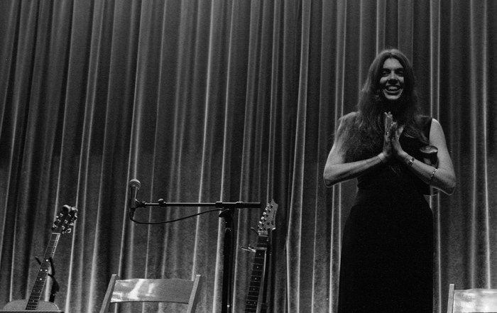 Review + Photos: Julie Byrne at Swedish American Hall