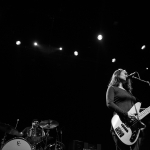 Mitski at The Fillmore, by Robert Alleyne