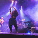 Nao at the Regency Ballroom, by Ian Young