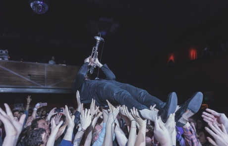 Photos: San Fermin + Low Roar at the Independent