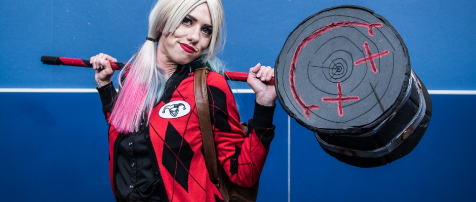 Photos: The fans and sights of the 2017 Silicon Valley Comic Con