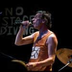 Subhumans at Oakland Metro Opera House, by SarahJayn Kemp