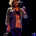 The New Pornographers at the Fox Theater, by Patric Carver