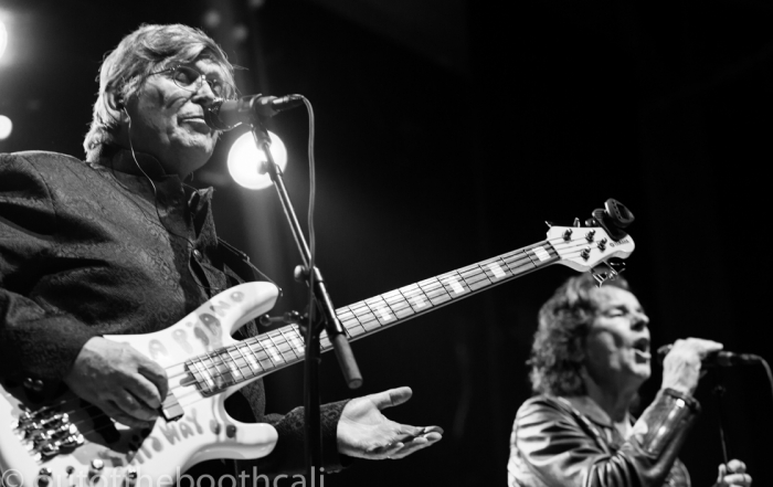 Photos: The Zombies at the UC Theatre