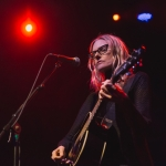 Aimee Mann at The Fillmore, by Ian Young