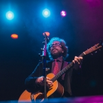 Jonathan Coulton at The Fillmore, by Ian Young