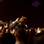 Andrew McMahon in the Wilderness at The Fillmore, by Estefany Gonzalez
