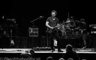 Dweezil Zappa at The Warfield, by Ria Burman