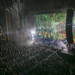 The Flaming Lips at the Fox Theater, by Joshua Huver