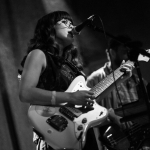 Li Xi at the Brick & Mortar Music Hall, by Robert Alleyne