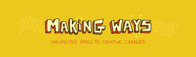 Making Ways Long Banner